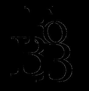 FOBB Monogram 3 TRansparent Background Small