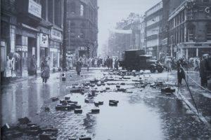 Market St 1947