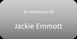 Jackie Emmott