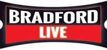 Bradford Live sponsor Marking Bradford Beck