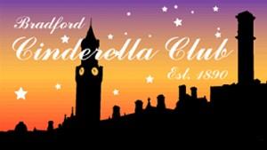 Cinderella Club sponsors Marking Bradford Beck