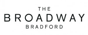 The Broadway sponsors Marking Bradford Beck