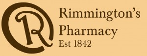 Rimmingtons  Logo